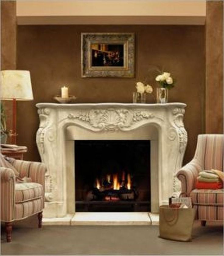 Best 25 limestone fireplace ideas on pinterest french for Large modern fireplaces