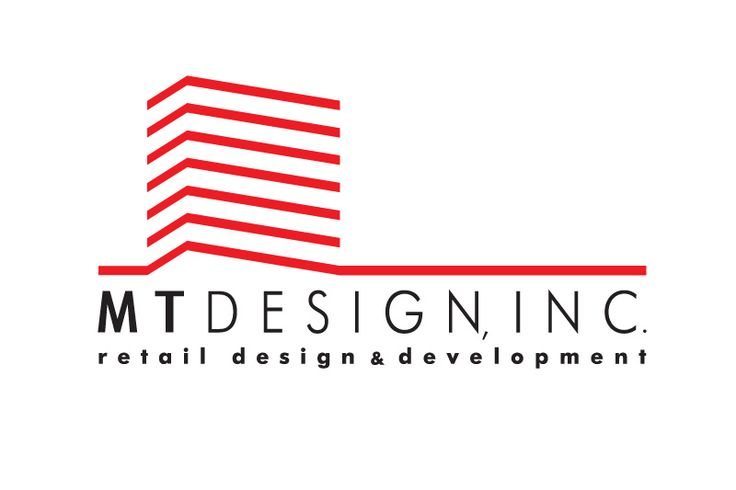 Logo Design for Architech—MT Design