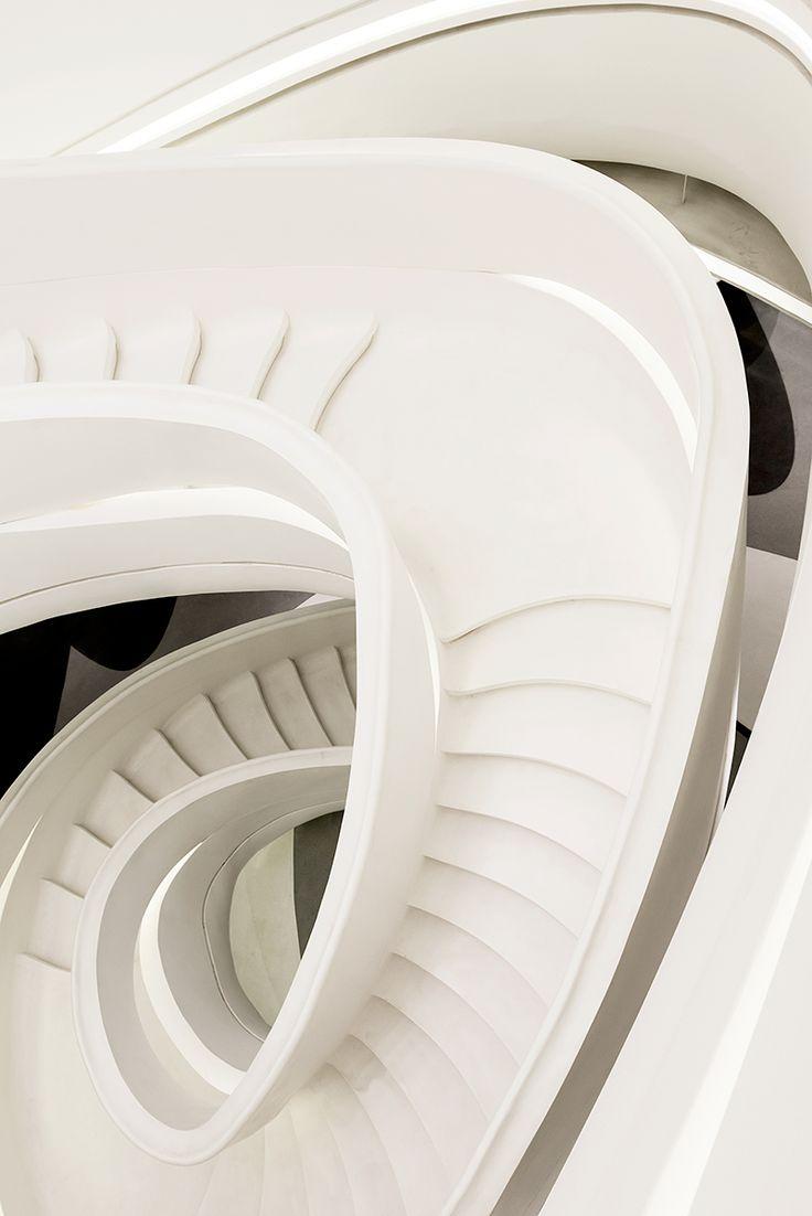 Zaha Hadid Architects Shanghai Showroom