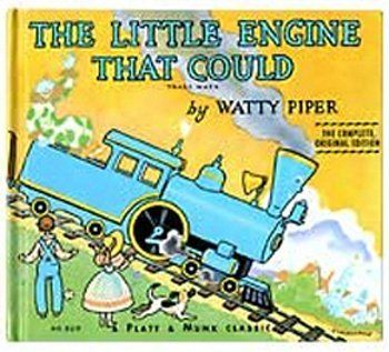 Little Engine That Could by Ingram Educational Products. Save 41 Off!. $12.99. SKU.: ING0448405202. Sold As 1 Each. Manufactured by .: Ingram Book & Distributor. * When the other engines refuse, the Little Blue Engine tries to pull a stranded train full of toys and good food over the mountain.