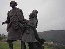 Skotlands historie - Highland Clearances