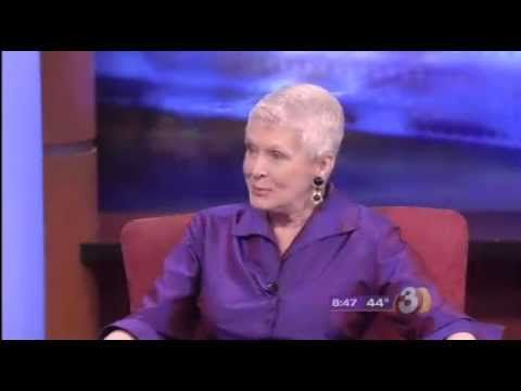 Jeanne Robertson on Good Morning Arizona News  Channel 3 - Los Angeles Public Relations