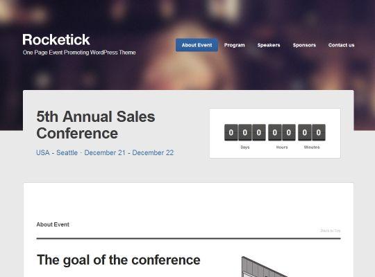 Best Design  Web  Conferences Images On