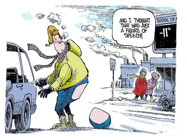 winter humor pictures | Compliments of Florida Real Estate Outlet - Ocala, Florida's Premier ...