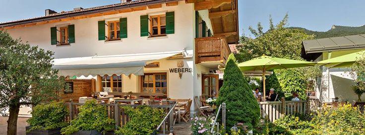 Webers: Rottach-Egern