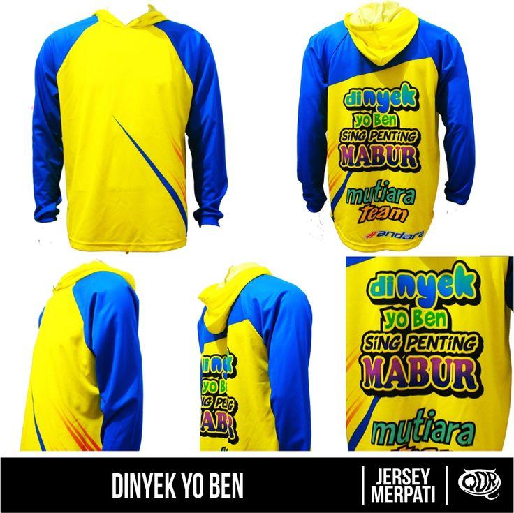 Mutiara Team (Jersey Merpati) Bahan: Dry-fit printing: sublimasi untuk pemesanan: BBM 543D3DBB Qdr online shop WA/LINE 081222970120