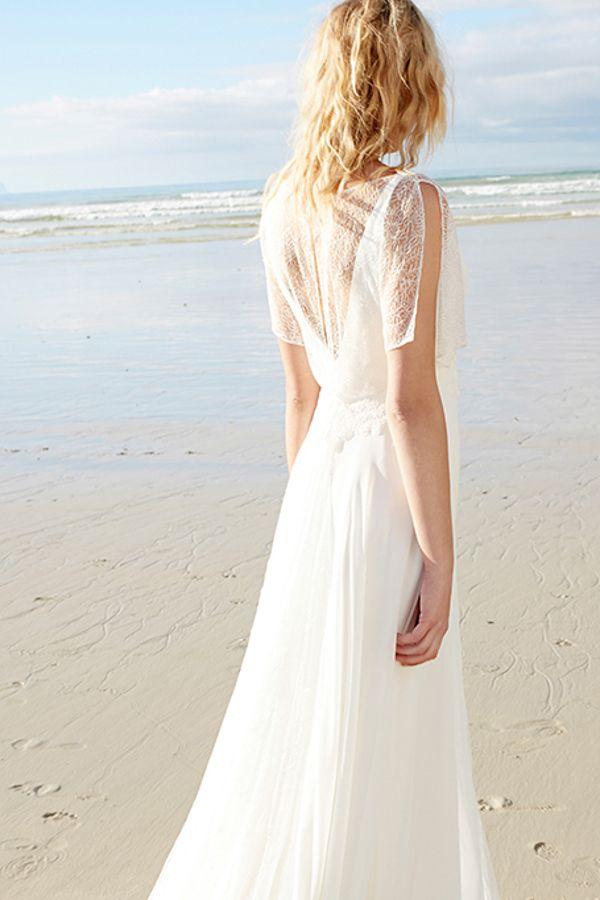 198 besten Brautmode Kollektion Bilder auf Pinterest ...