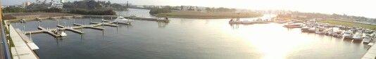 Plaza el dorado, boca del rio
