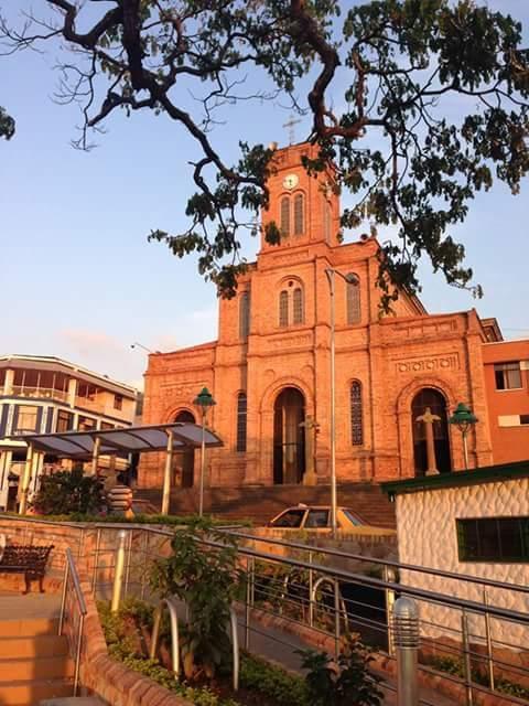 San Vicente de Chucurí Santander Colombia  Foto  morgan plata vega @andresjulianpla