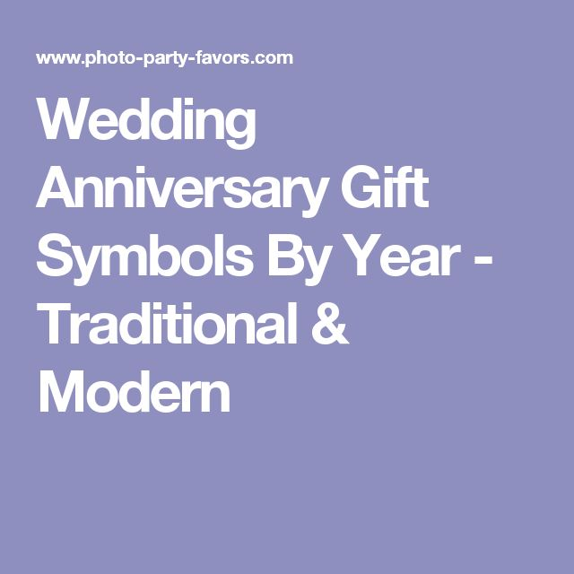 Traditional Wedding Gift 15 Years : 17 Best ideas about Anniversary Traditions on Pinterest First ...