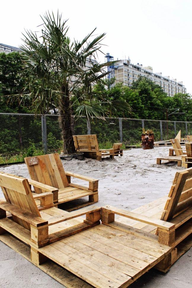 Carlsberg (Urban Beach bar) | Made in School