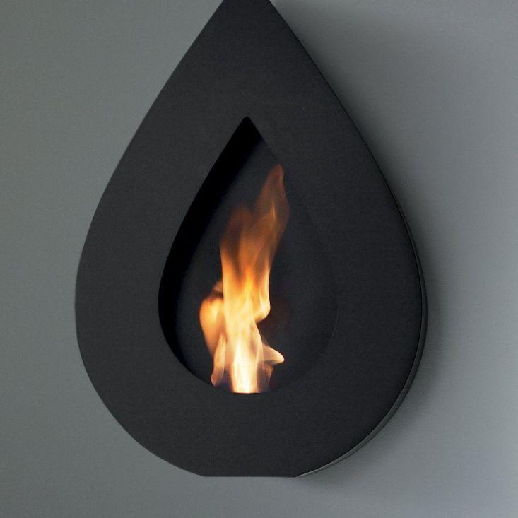 Modern Design Wall Mounted Bio Ethanol Fireplace Joseph Made In Italy Wall Bioethanol Fireplaces Viadurinimilano In 2020 Wall Design Fireplace Modern Design Fireplace