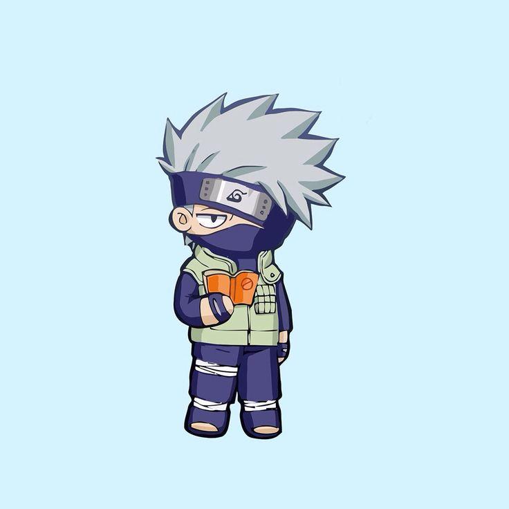 Wallpaper Kakashi Anime: 107 Best Naruto Images On Pinterest
