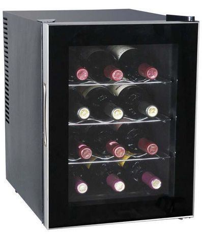 RCA 12 Bottle Wine Cooler available from Walmart Canada