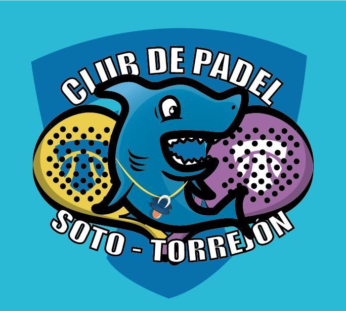 Logotipo para Club de Pádel (infantil).