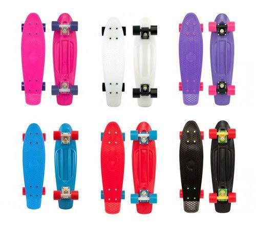 """Penny Original 22"""" The Original Plastic Skateboard."""