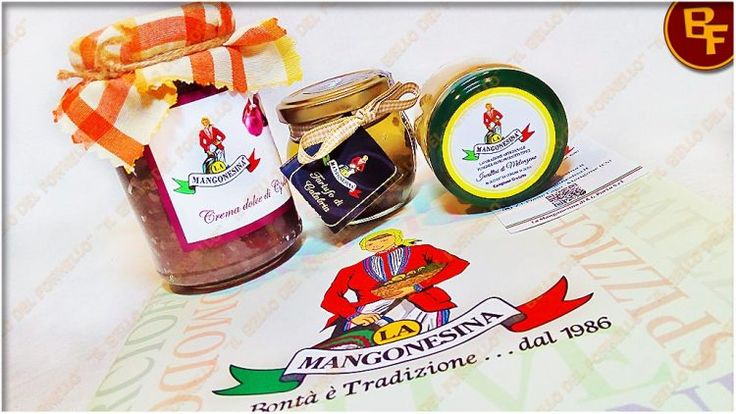 La Mangonesina – …il top della gastronomia Calabrese