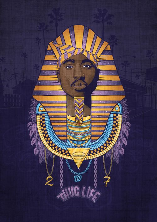 114 best Tupac Art images on Pinterest Tupac And Biggie Painting