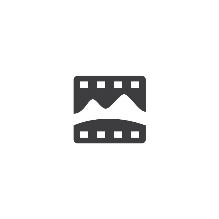 #logo #brand #branding #art #vector #logotype #film #nature #minimal #clean #smart #inversion #frame #icon #sign #mountain #logoinspiration #air #health #walk #logoexcellent #production #movie #director #shot #logoinspire #film #movie