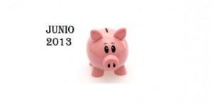 Las 10 mejores cuentas de ahorro de junio de 2013 | BolsaSpain