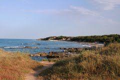 Borgagne:panorama su San Giorgio