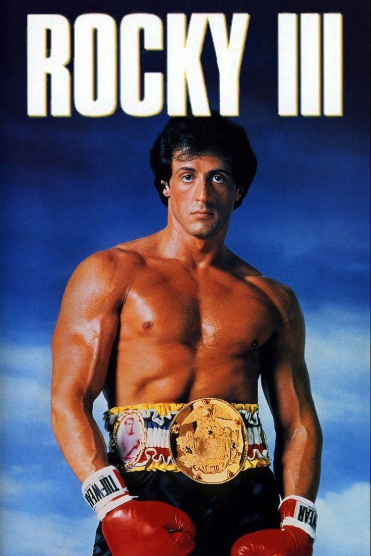 Rocky 3 : L'Œil du tigre est un film américain, écrit et réalisé par Sylvester Stallone, sorti en 1982. Rocky Balboa est aujourd'hui un champion respecté après sa victoire contre Apollo Creed. Mais lorsqu'il perd contre un nouveau venu sur le circuit, c'est Apollo Creed lui-même qui va venir à sa rescousse et lui redonner le goût du combat et de la victoire.