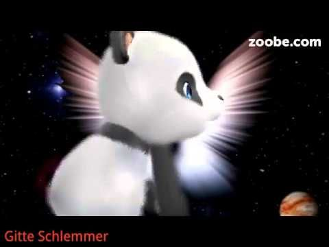 Silvester - Gesundes neues Jahr Happy new Year Neujahr, Zoobe, Animation - YouTube
