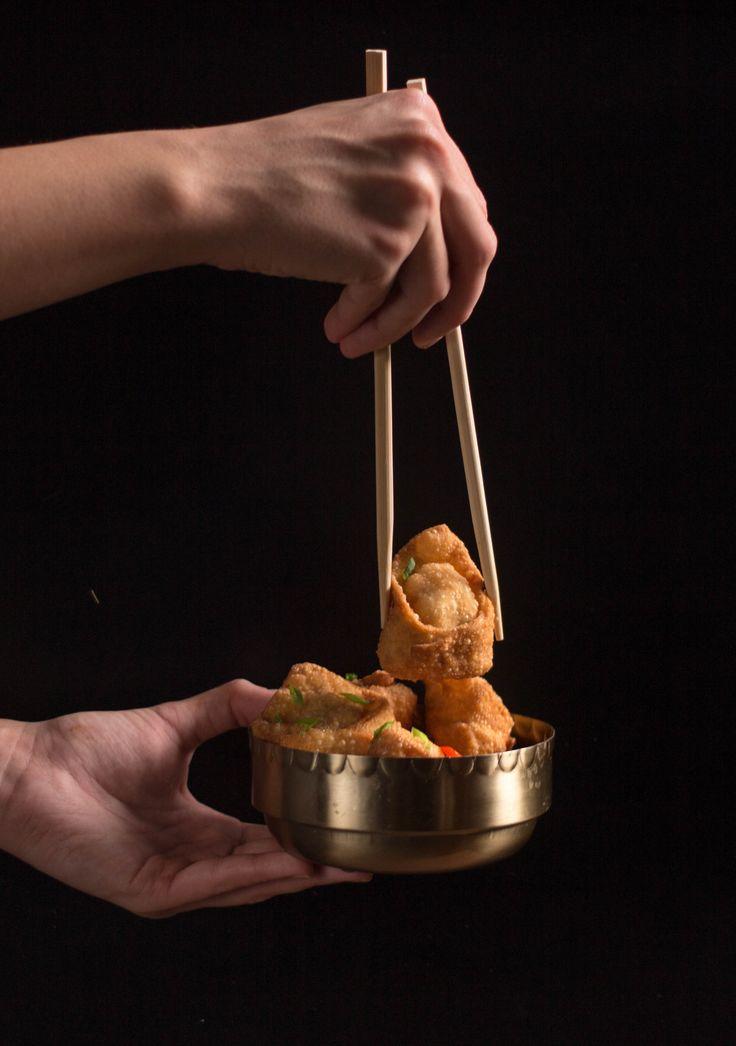 Chicken oyster mushrooms wontons/Вонтоны с курицей и вешенками #wontons #chicken #asian #foodblog #evilolivefood #evilolive_food #вонтоны #курица #фудблог