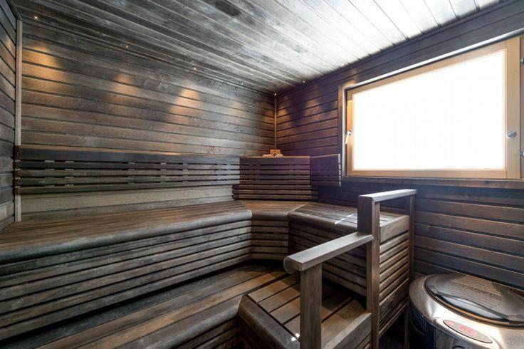 Omakotitalo, 177.5 m2, Hanko