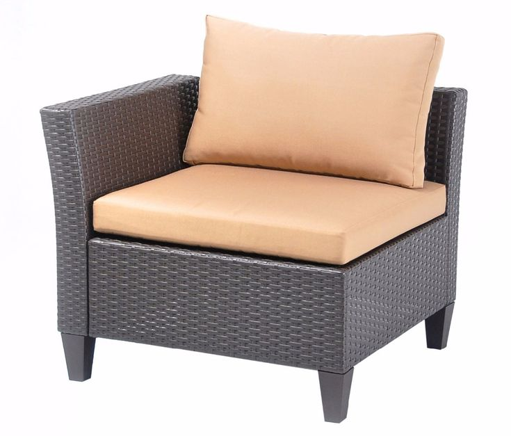 Rattan ecksofa  Best 25+ Polyrattan sofa ideas on Pinterest | Rattan ecksofa ...