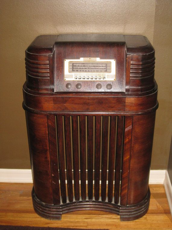 8410 Best Vintage Radios Record Players Tvs Etc Images