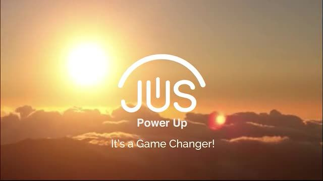 When You have JUS, You're Ready for Anything. To know details about JUS, please visit https://www.kickstarter.com/projects/1404887175/jus-never-run-out-of-power-ever-again?ref=project_tweet http://www.jus.life/