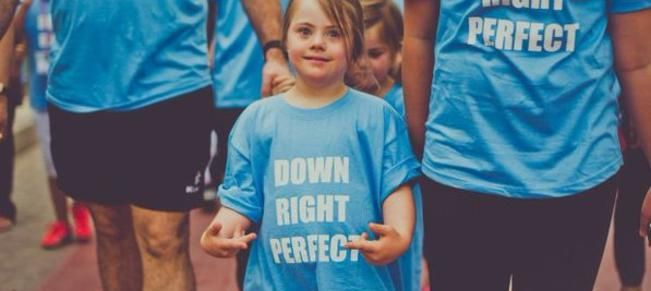 The systematic screening for people with Down's Syndrome is unlawful and morally wrong, says Alexandra Tompson