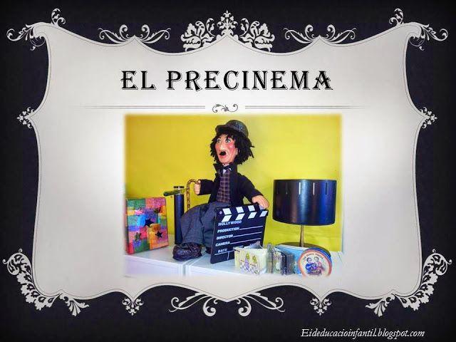 PROJECTE EL CINEMA - m.àngels t - Álbumes web de Picasa