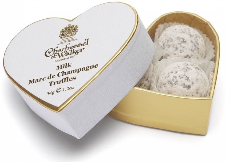 Charbonnel Et Walker White Mini Truffles The Best And Most Expensive Ever Trufflechocolate Truffleswedding Favourswedding