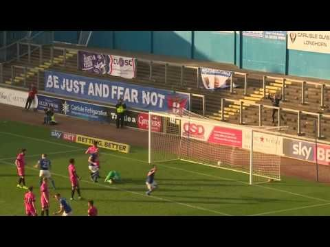 Carlisle United FC vs Hartlepool United FC - http://www.footballreplay.net/football/2016/10/15/carlisle-united-fc-vs-hartlepool-united-fc/