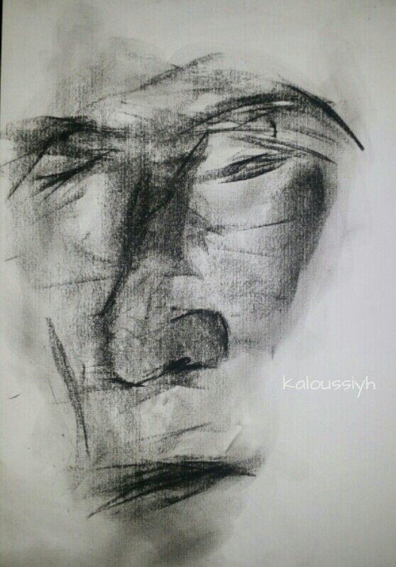 kalousiyh. sketch