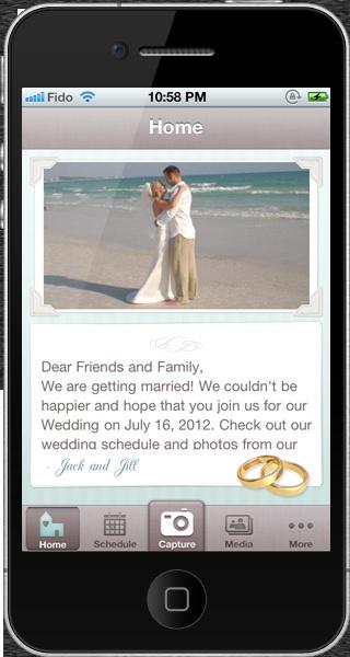 Appilywed Wedding App & Website: Wedding Ideas