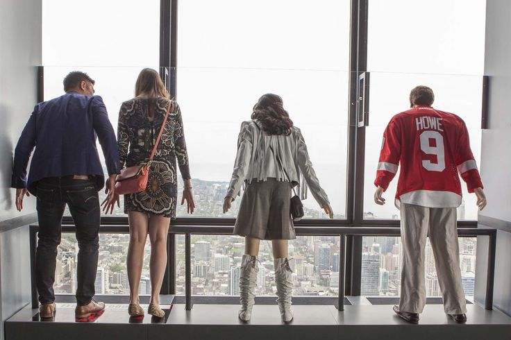 Skydeck Chicago › Upcoming Events