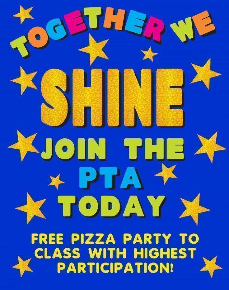 PTA Membership Drive Letter | Join the PTA | PTA ...