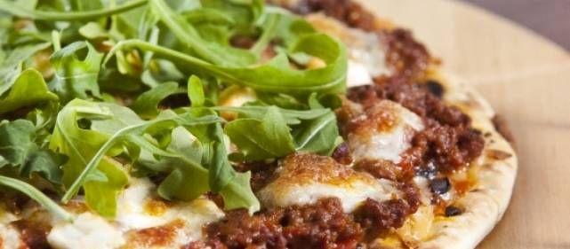 Turkse Pizza (lekker Snel) recept | Smulweb.nl