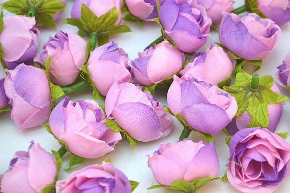 Small Roses Silk Artificial Flowers Artificial Roses Fake Roses
