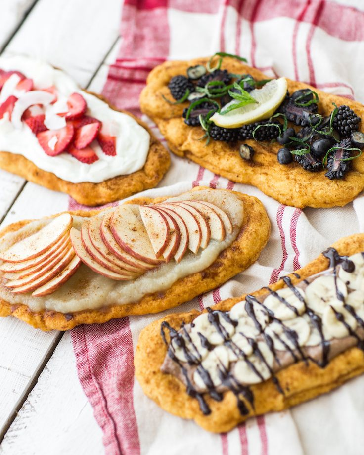 Four Canada Day Beaver Tails (V, GF) Happy Canada Day! Shaped like the hind end of our diligent and discerning national animal, Beaver Tails join the ranks of poutine and maple syrup as iconic...