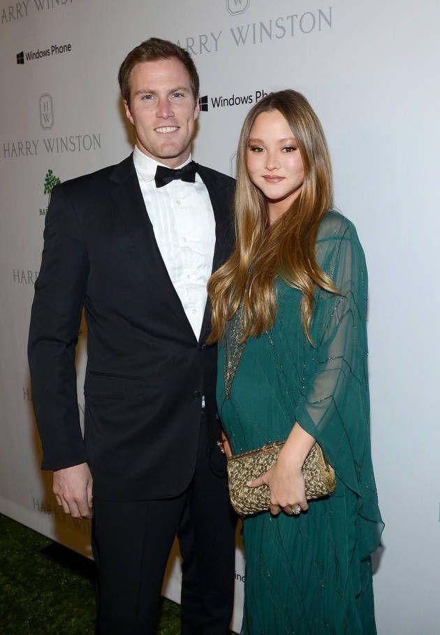 Pregnant Celebrities 2013: Devon Aoki