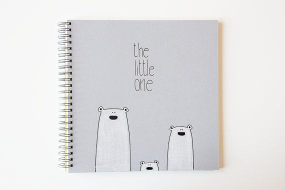 For the love of Polar Bears! by Suzi Staines on Etsy