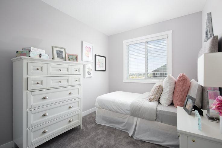 Secondary bedroom #bedroom