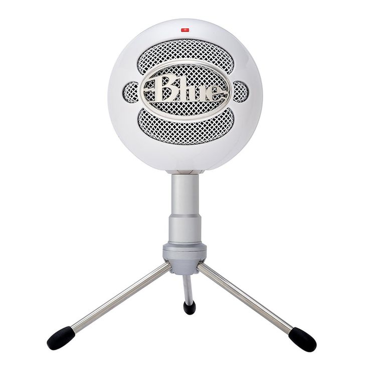​Buy Blue Yeti Blue Snowball The Blue Snowball is the little brother of the Yeti and, although it cuts in capture modes (we only have cardioid and omnidirectional), it still has an impressive...