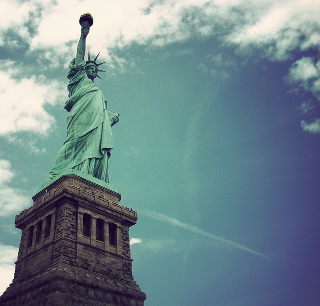 Statue of Liberty / New York