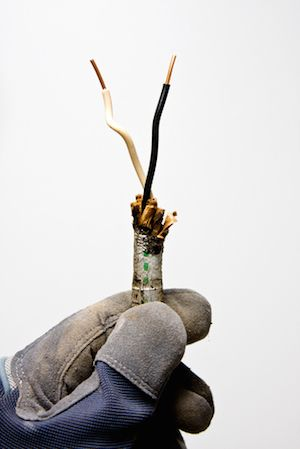 Jeremy Services gives KC homeowners tips about old wiring whole-house rewires and signs : old house wiring - yogabreezes.com