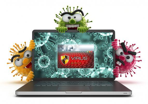 Backdoor.Ememkor est une infection très létale et intrusive ordinateur.